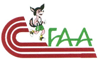nouveau site web de la Fédération Algérienne d'Athlétisme